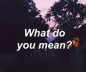 justin, song, and what do you mean image