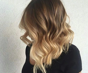 blonde, goals, and hair image