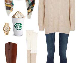 autumn, classy, and elegance image