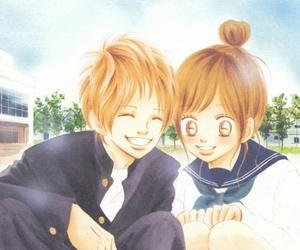 anime and bokura ga ita image