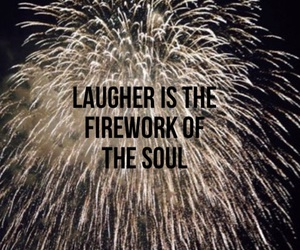 firework, quote, and soul image