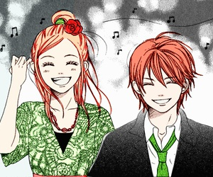 lovely complex, anime, and manga image