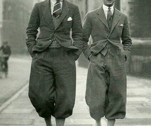 1920, cool, and fashion image