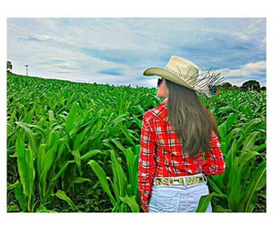 hat, ranch, and ciego el image