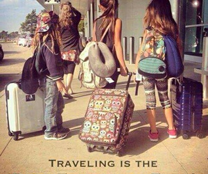 education, ever, and travel image
