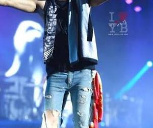 VIP, bigbang, and taeyang image