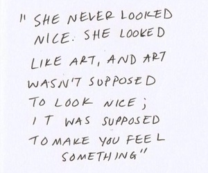 quotes, art, and nice image