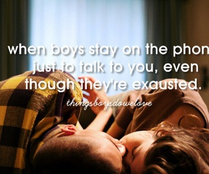 love and boys image