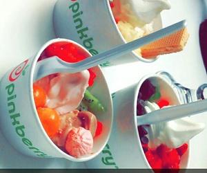 delicious, ice cream, and peru image