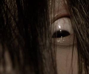 horror, movie, and ringu image