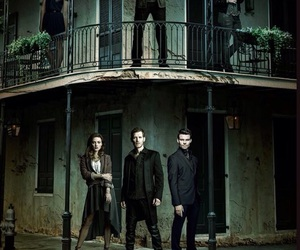 The Originals, vampire, and klaus image