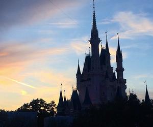 castle, dreams, and joy image