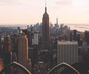 city and skyline image