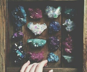 hippie, indie, and rocks image