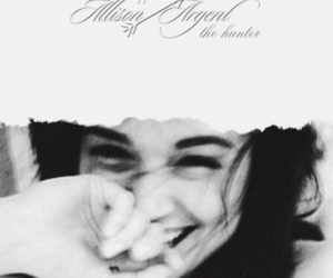 wallpaper, teen wolf, and allison argent image