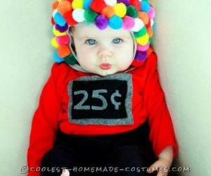 baby, cute, and costume image
