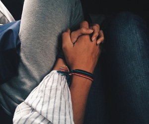 boyfriend, fingers, and goals image