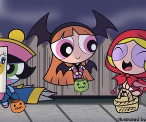 Halloween and cartoon image