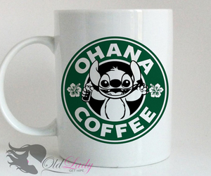 coffe, disney, and home image