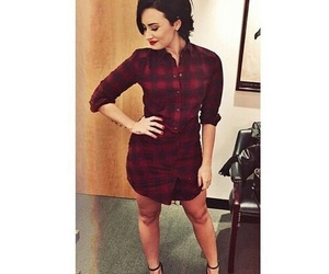demi lovato and ♥ image