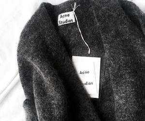 fashion, acne studios, and style image