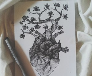 art and heart image