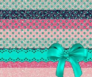 girly, patterns, and wallpapers image