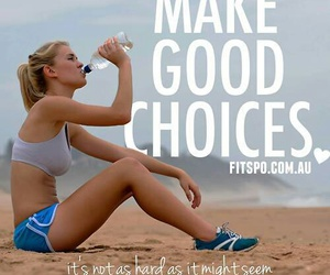 choice, lifestyle, and fit image