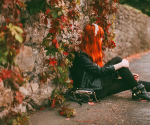 autumn, bag, and fall image