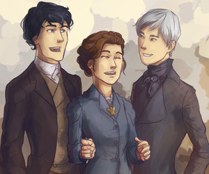 tid, the infernal devices, and will herondale image