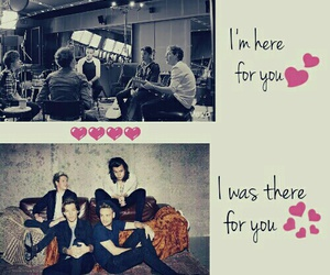 infinity, 1d, and one direction image