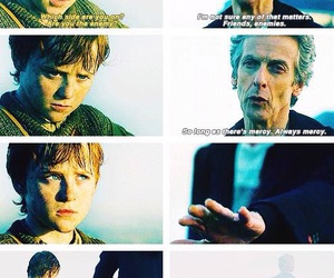 doctor who and davros image