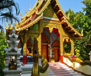 thailand and chang mai image