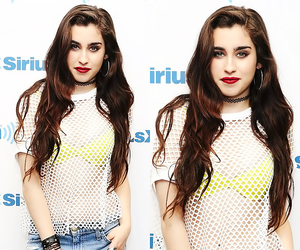 5h, lauren jauregui, and fifth harmony image
