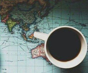 world, قهوة, and coffee image