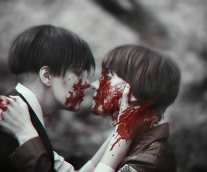 cosplay, snk, and ereri image