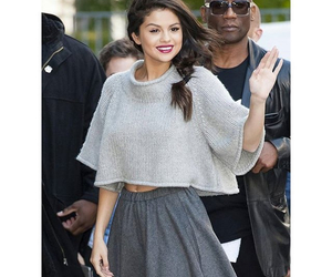 fashion and selena gomez image