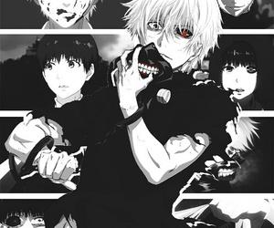 anime, beautiful, and boy image