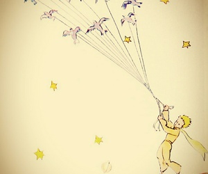 le petit prince, prince, and the little prince image
