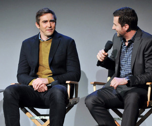 richard armitage, richlee, and lee pace image