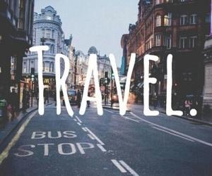 travel, city, and world image