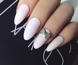 nails, nars, and beauty image