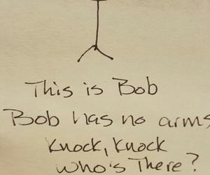 bob and funny image