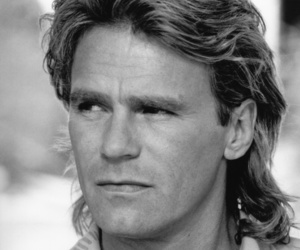 richard dean anderson, cute, and macgyver image