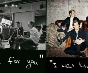 1d, infinity, and little things image