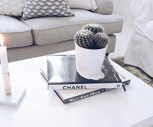 clean, decor, and simple image