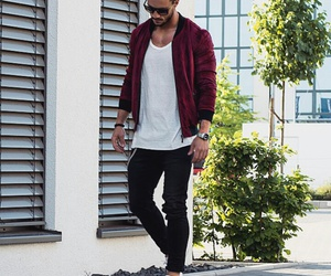 boys, fashion, and style image