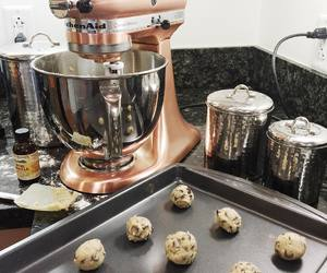 appliance, Cookies, and food image