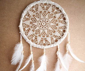 decor and dreamcatcher image