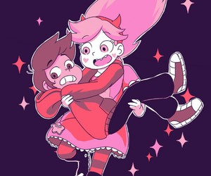 marco diaz, svtfoe, and star butterfly image